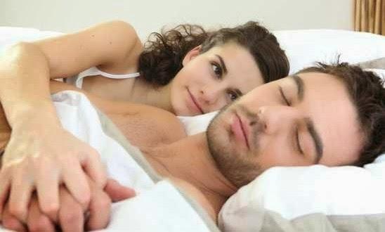 الحياة الزوجية والثقافة الجنسية