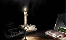 امبراطورية السحر بجميع انواع الشموع