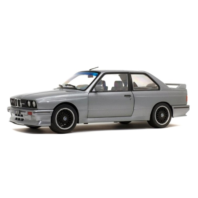 BMW M3 / M3 Sport Evolution / M3 DTM  23-zoo10