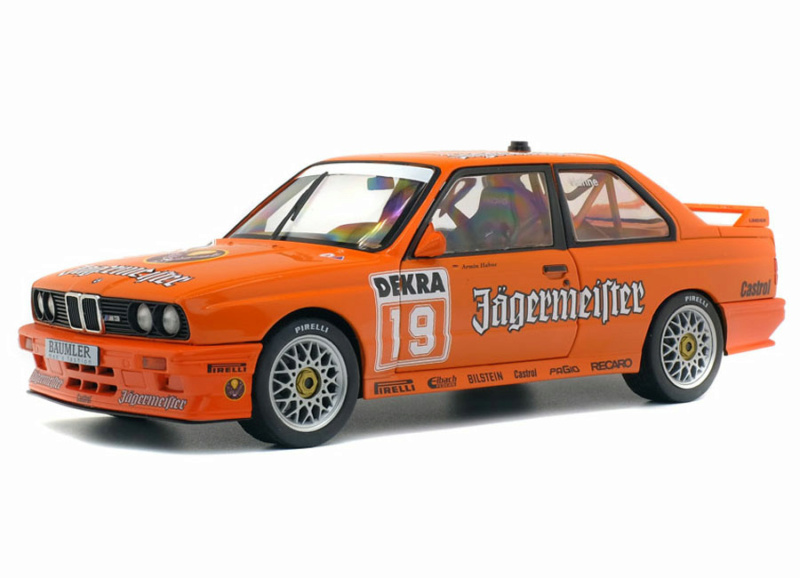 BMW M3 / M3 Sport Evolution / M3 DTM  42118510