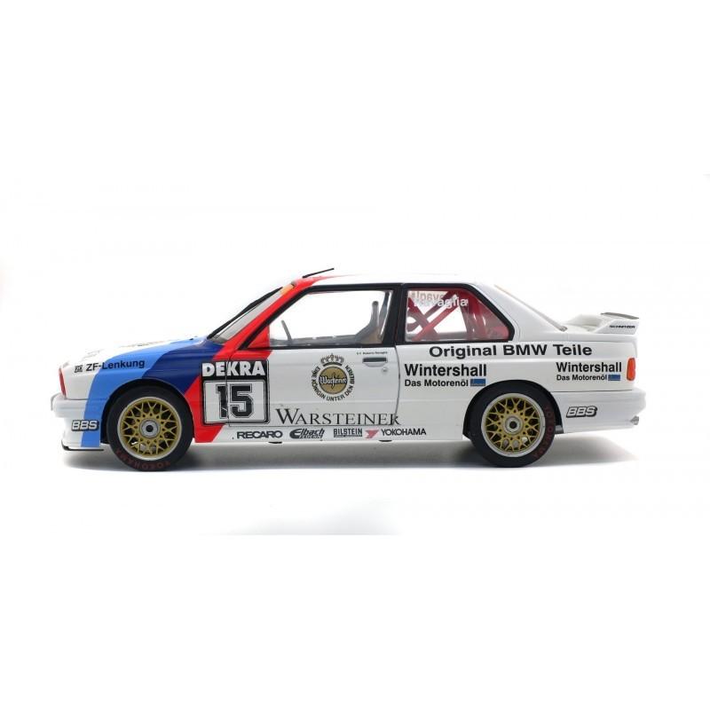BMW M3 / M3 Sport Evolution / M3 DTM  Bmw-e311
