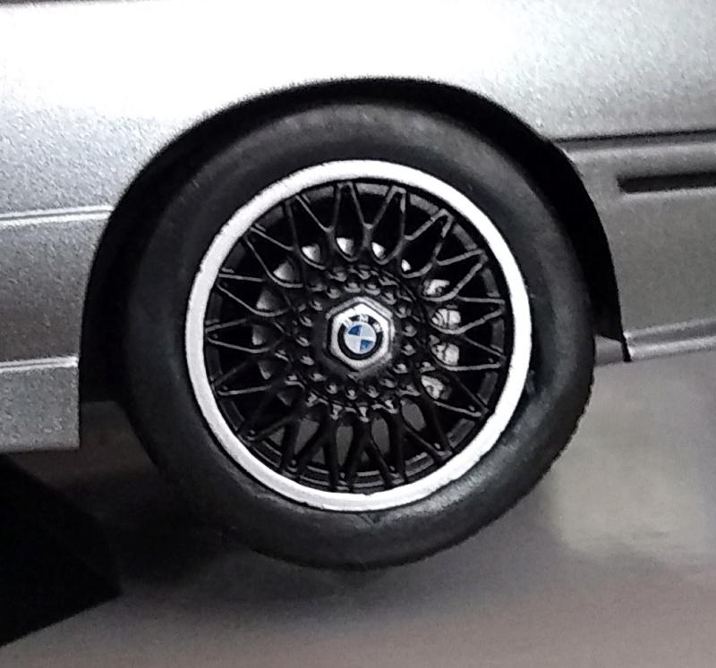 BMW M3 / M3 Sport Evolution / M3 DTM  E30_210