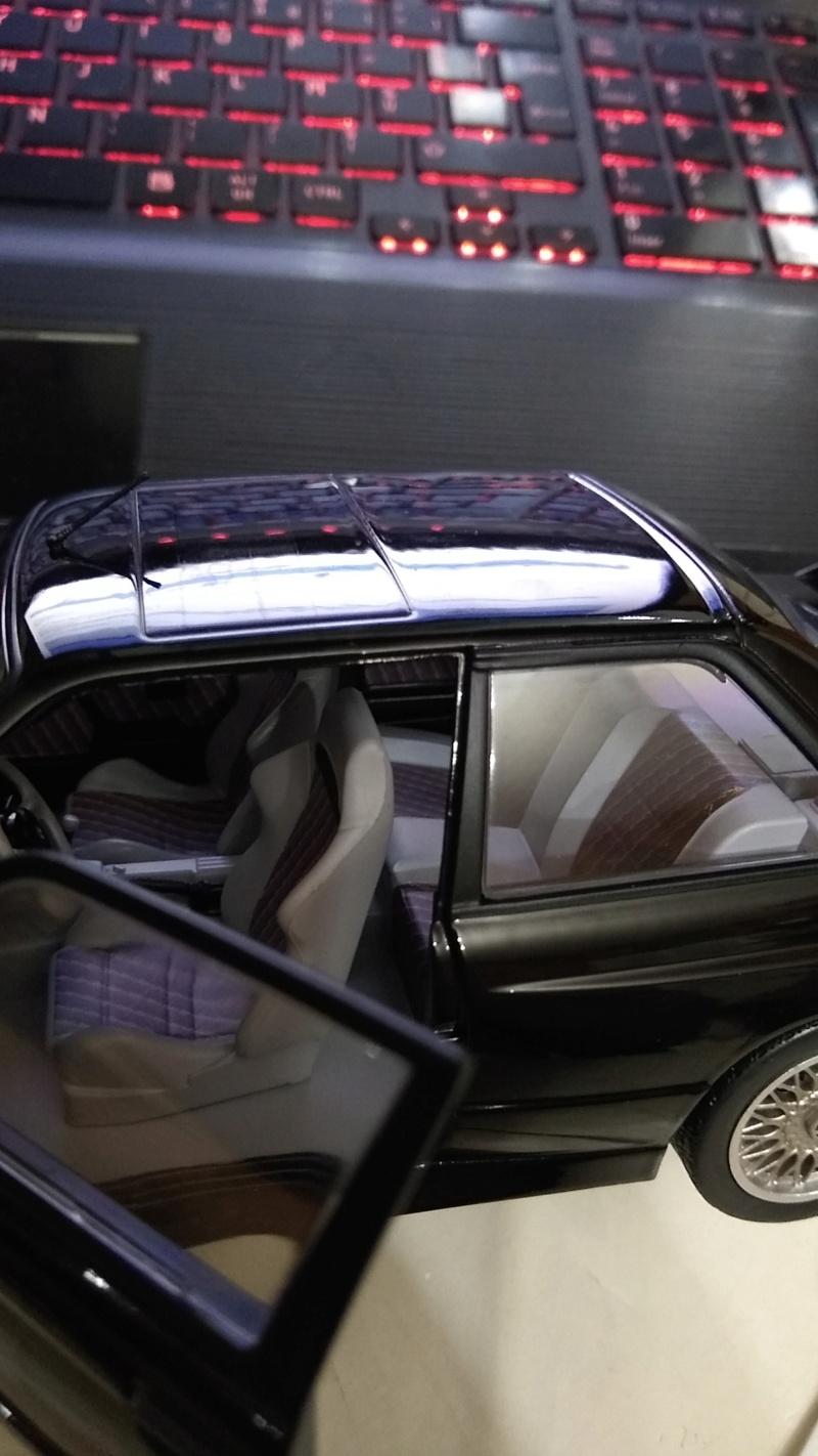 BMW M3 / M3 Sport Evolution / M3 DTM  Img_2218