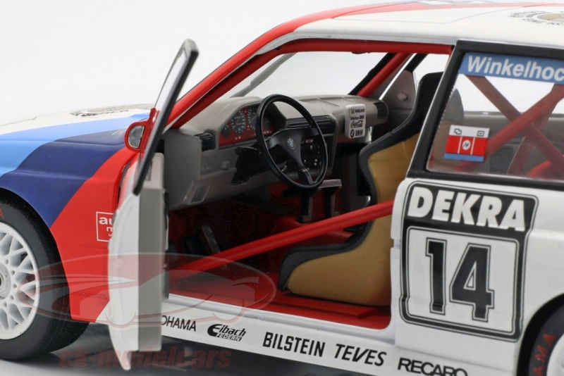 BMW M3 / M3 Sport Evolution / M3 DTM  Solido18