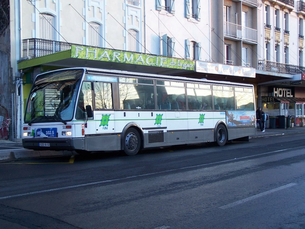 Clermont-Ferrand (63) A_500_10