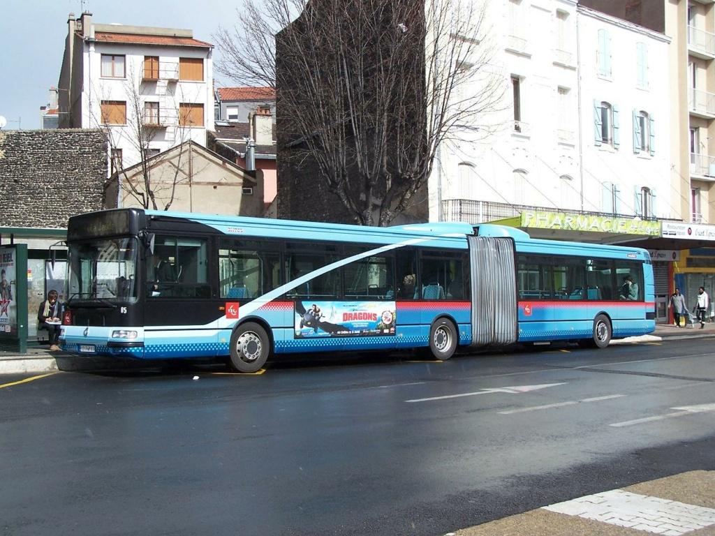 Clermont-Ferrand (63) Agora_14
