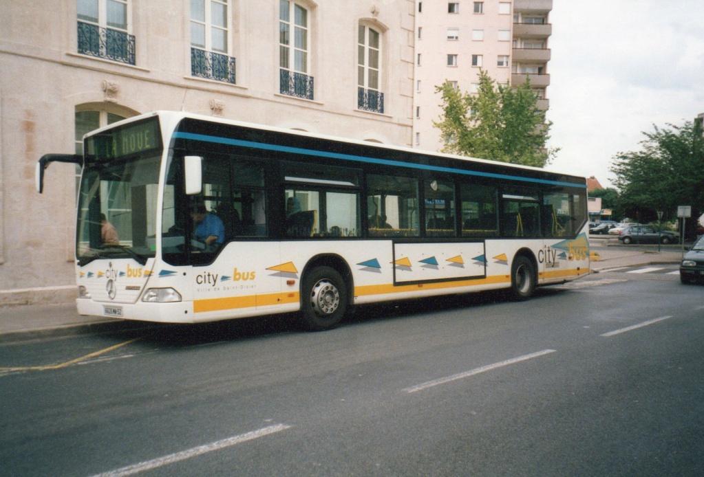 Saint-Dizier (52) Citaro25