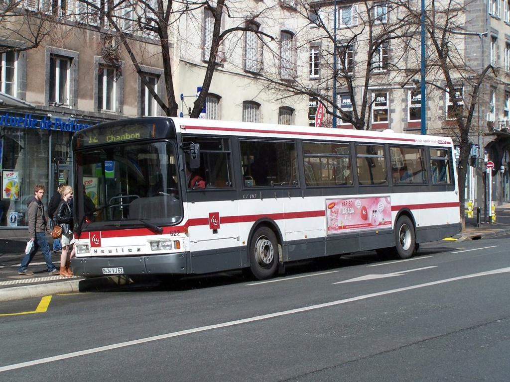 Clermont-Ferrand (63) Gx_10711