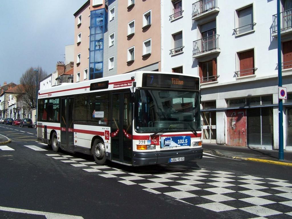 Clermont-Ferrand (63) Gx_11712