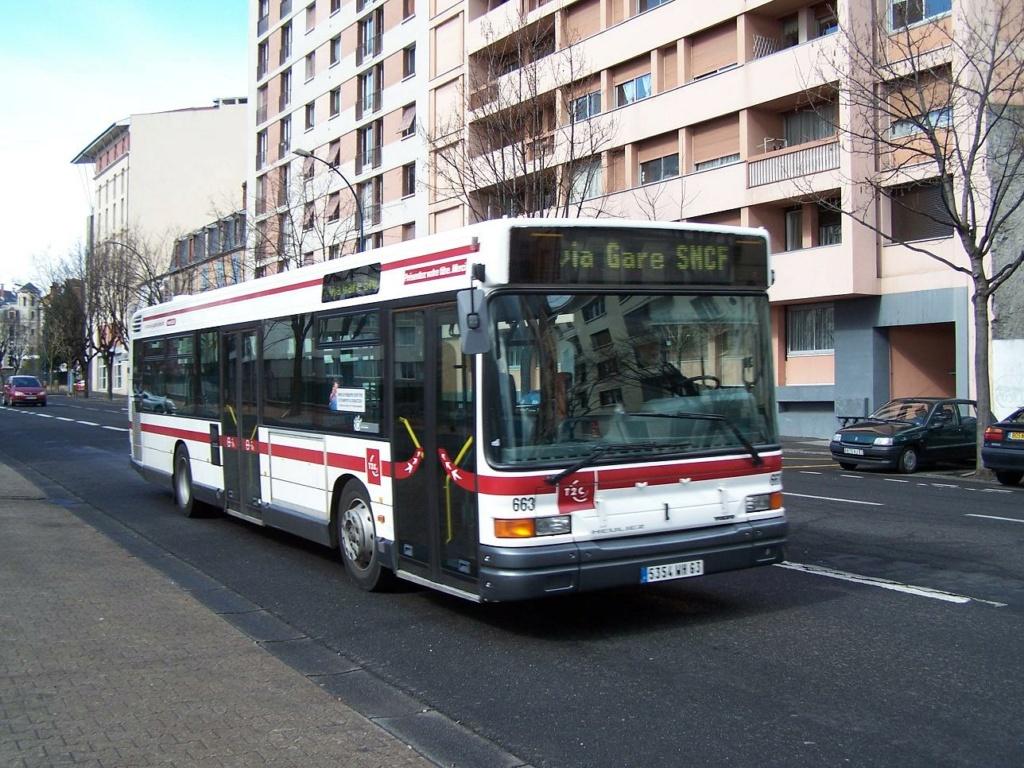 Clermont-Ferrand (63) Gx_21711