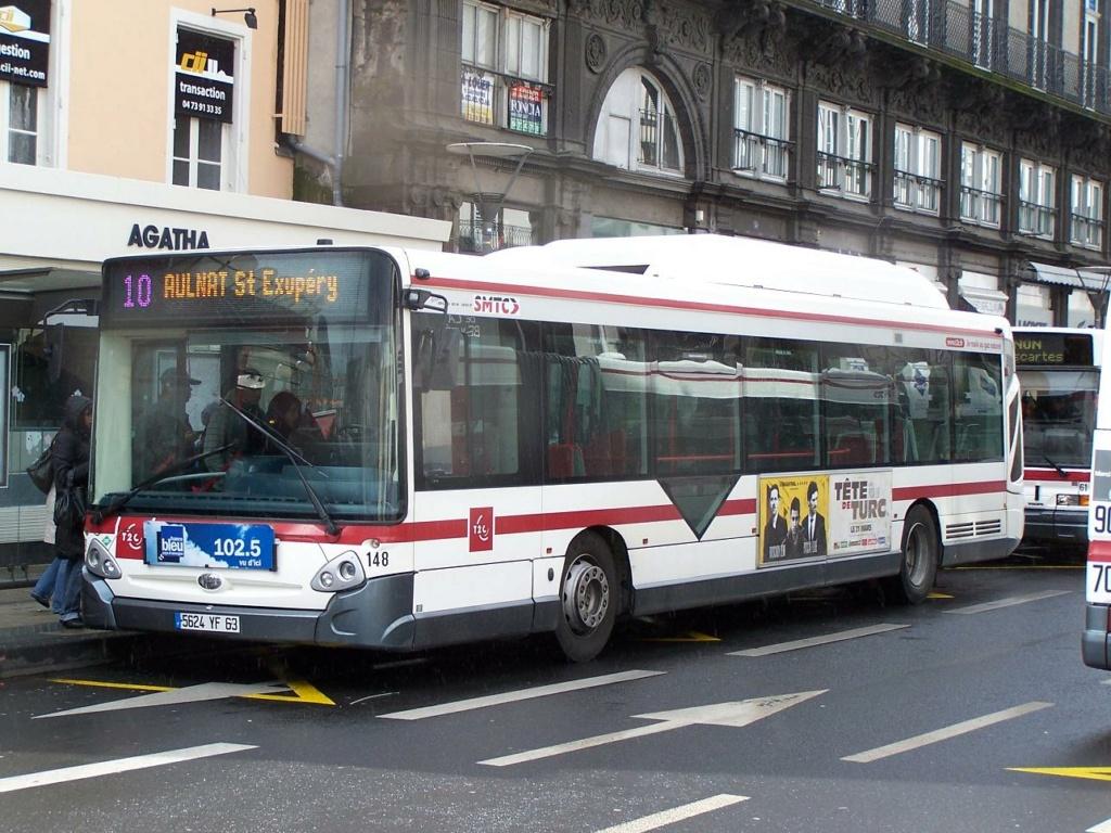 Clermont-Ferrand (63) Gx_32710