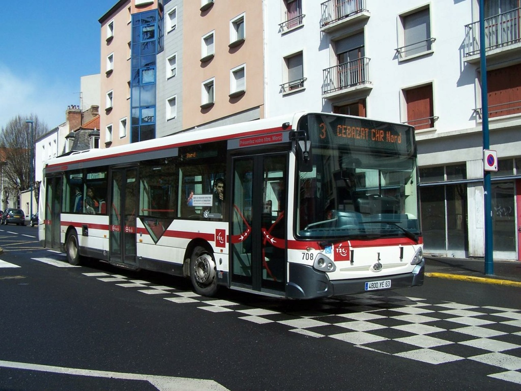 Clermont-Ferrand (63) Gx_32711