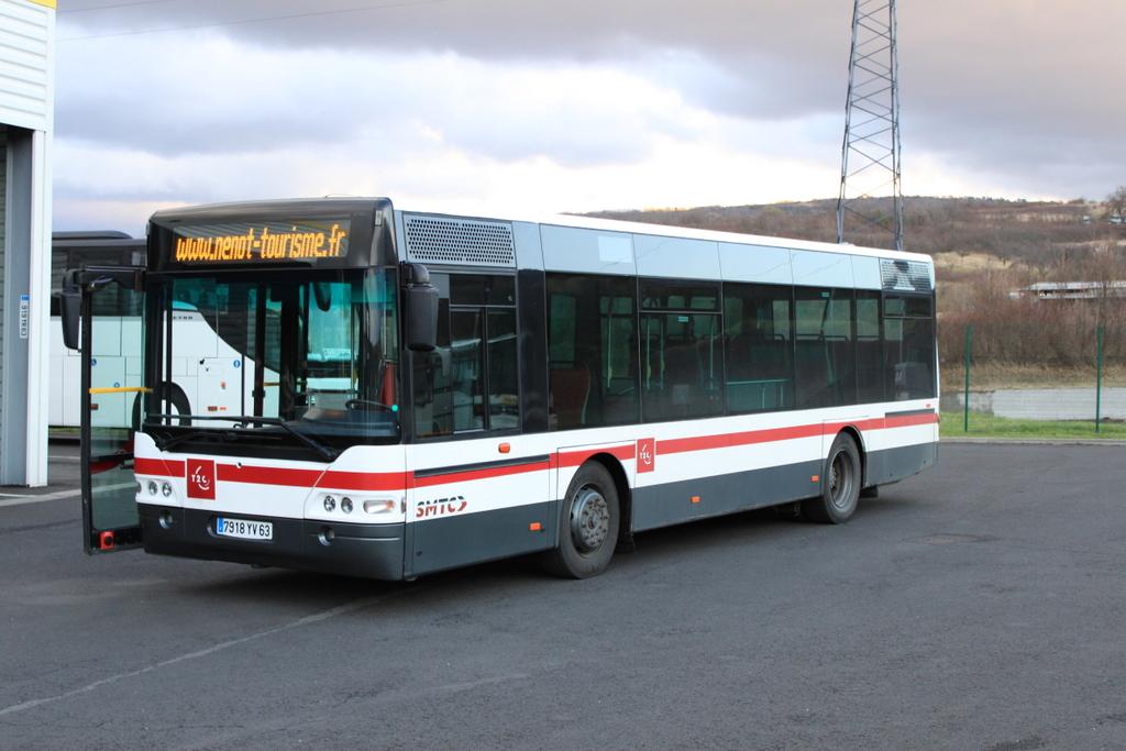 Clermont-Ferrand (63) N_441110