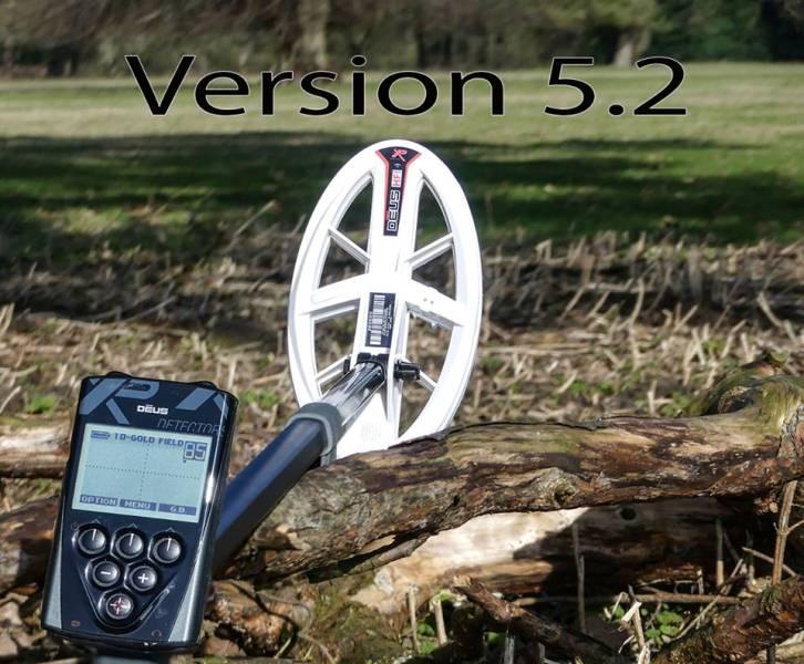 Новата версия 5.2 вече е достъпна за изтегляне от официалния уеб сайт на XP. 2312