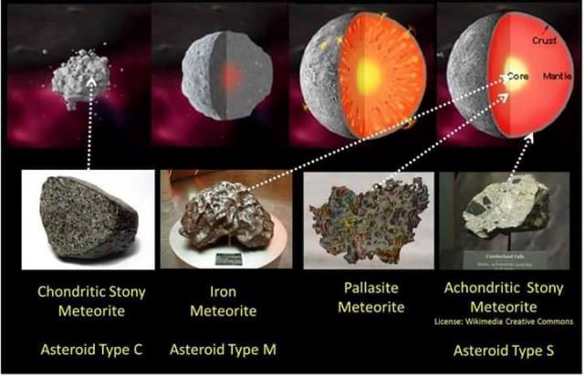bTV Репортерите: Търсачи на метеорити Meteor10