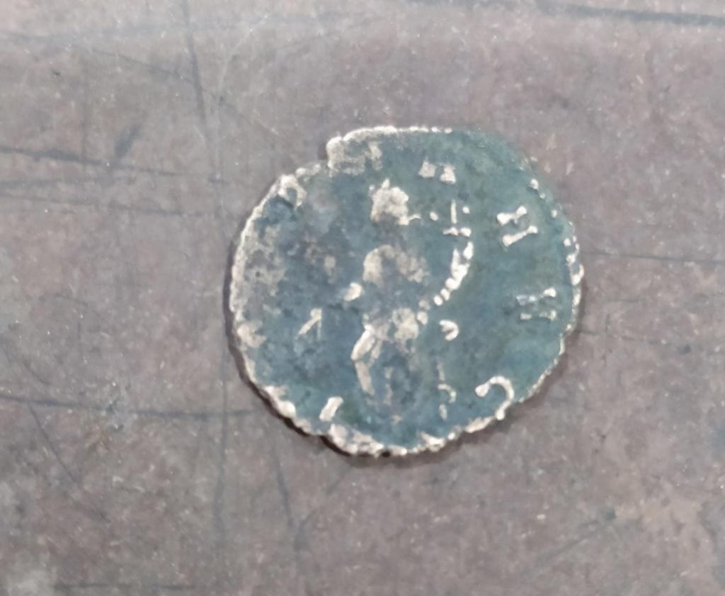 Antoniniano de Claudio II. ANNONA AVG. Roma Img_2018