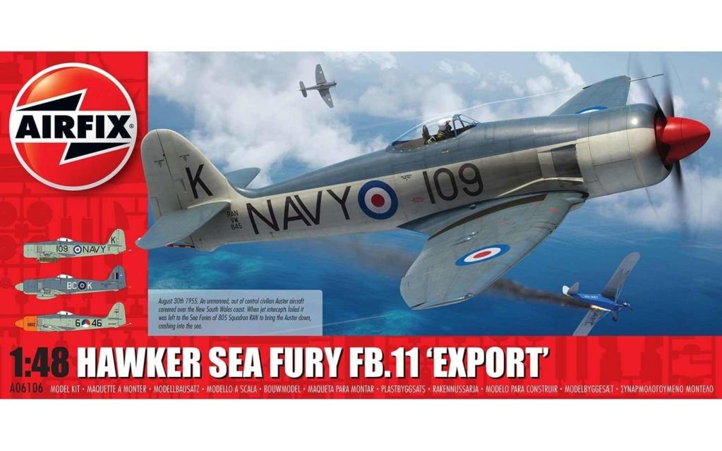 Nouveautés Airfix Hawker10