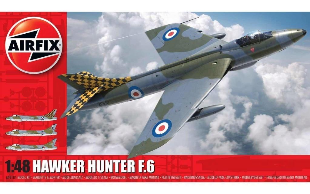 Nouveautés Airfix Hawker11