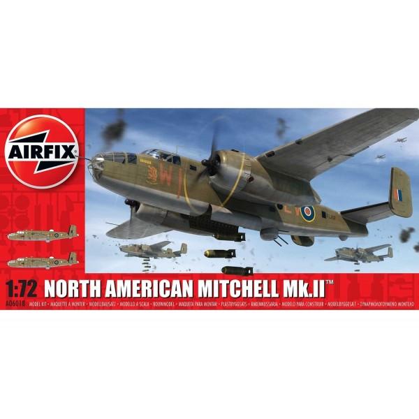 Nouveautés Airfix North-10