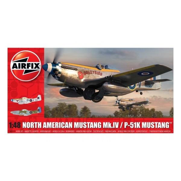 Nouveautés Airfix North-11
