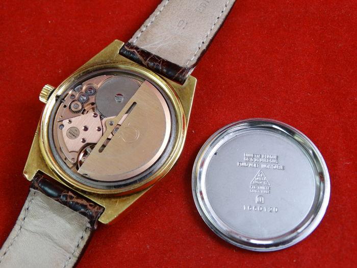 [Retirado] Relógio Omega Genéve automático 2019_114