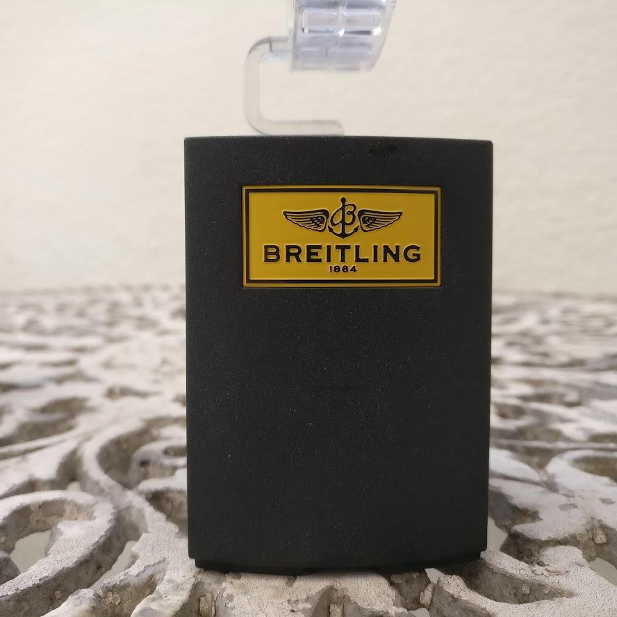 [Vendido] Vendo expositores de relógios Breitling 2_expo14