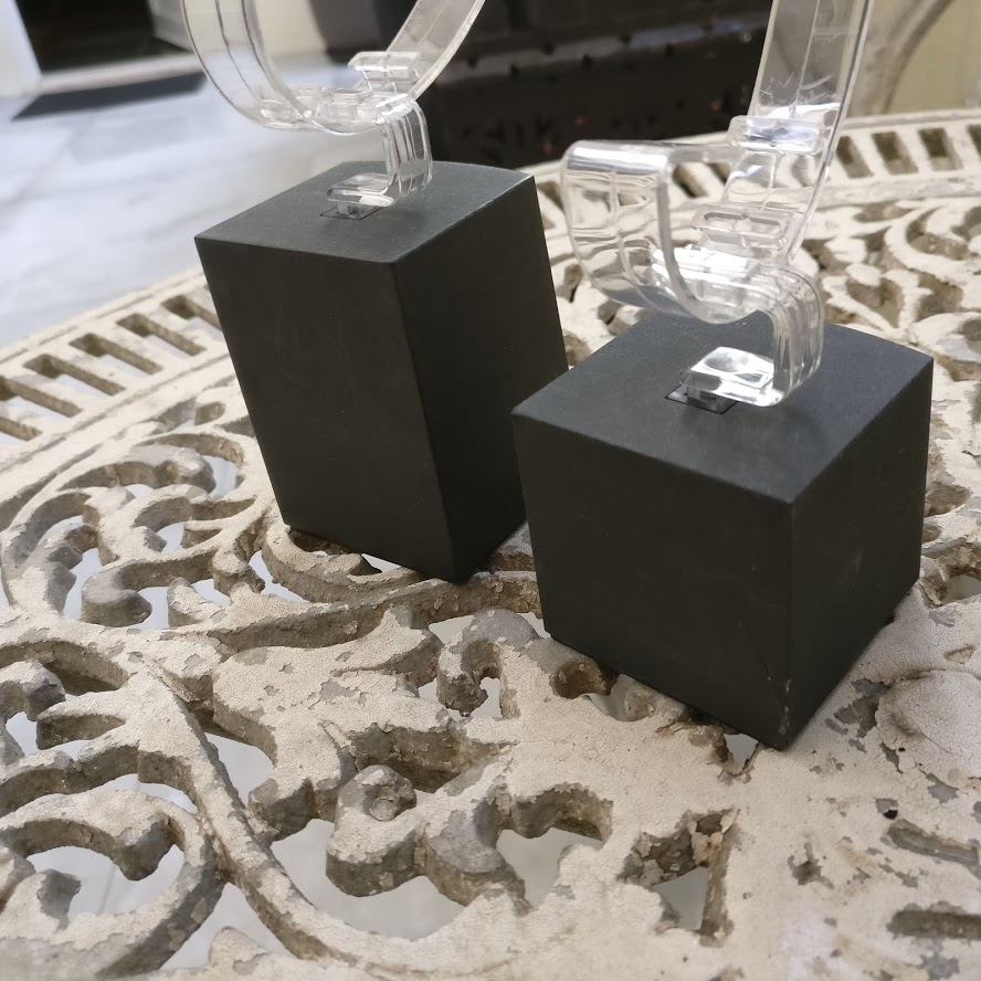[Vendido] Vendo expositores de relógios Breitling 2_expo16