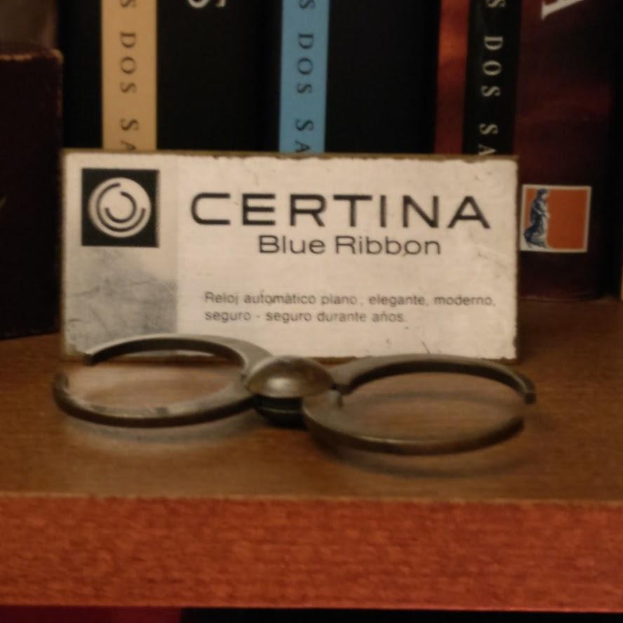 Memorabília - placas e suportes publicitários Certin11