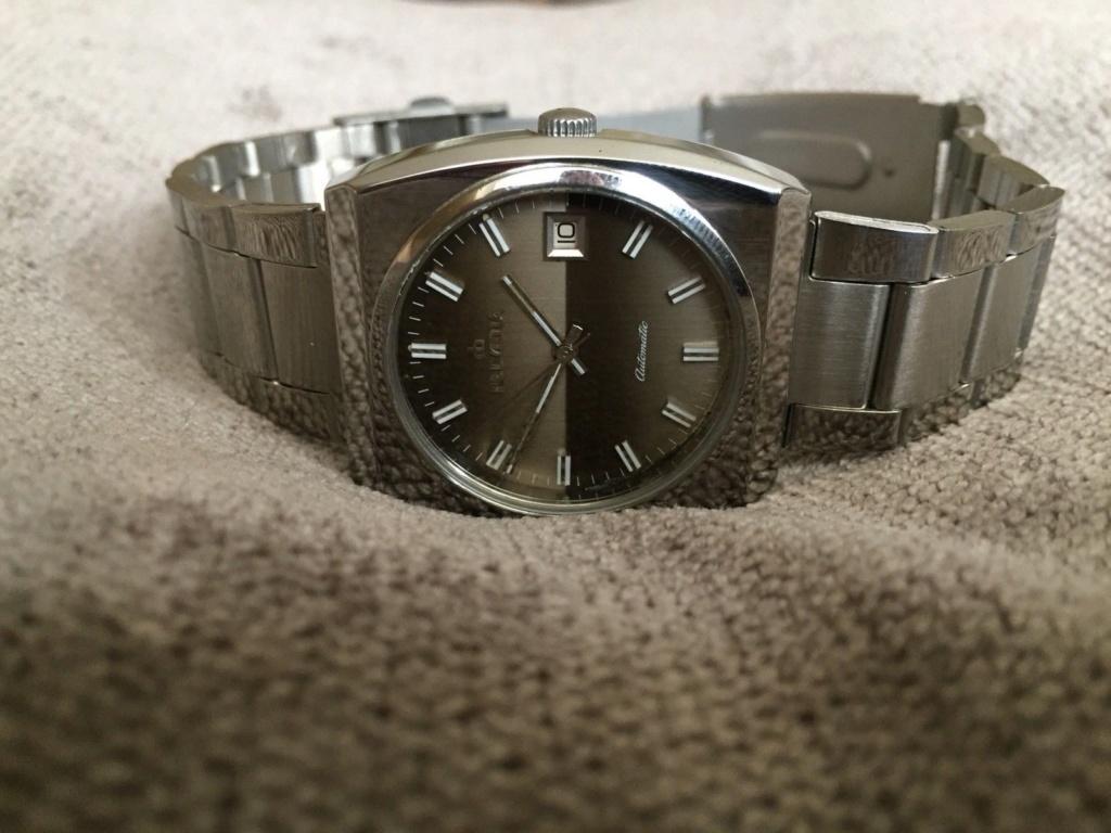 [Vendido] Relógio Helvetia automático Helvet24