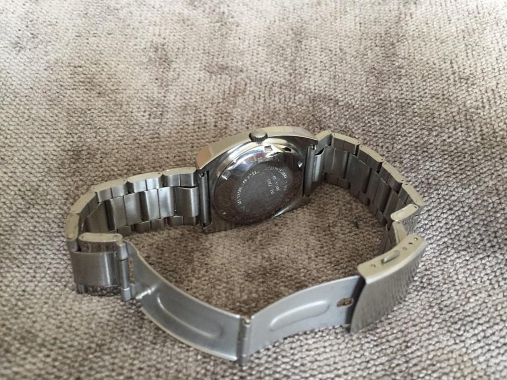 [Vendido] Relógio Helvetia automático Helvet25