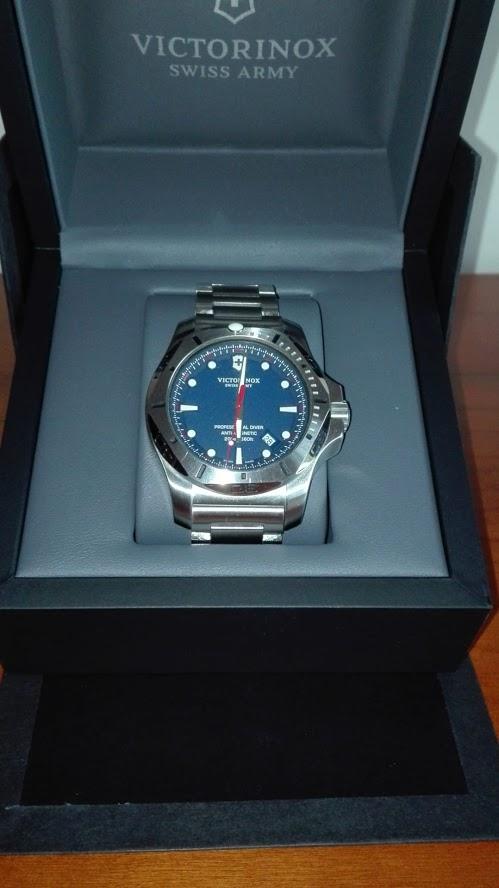 [Vendido] Vitorinox Swiss Army, modelo Professional Diver Img-2010