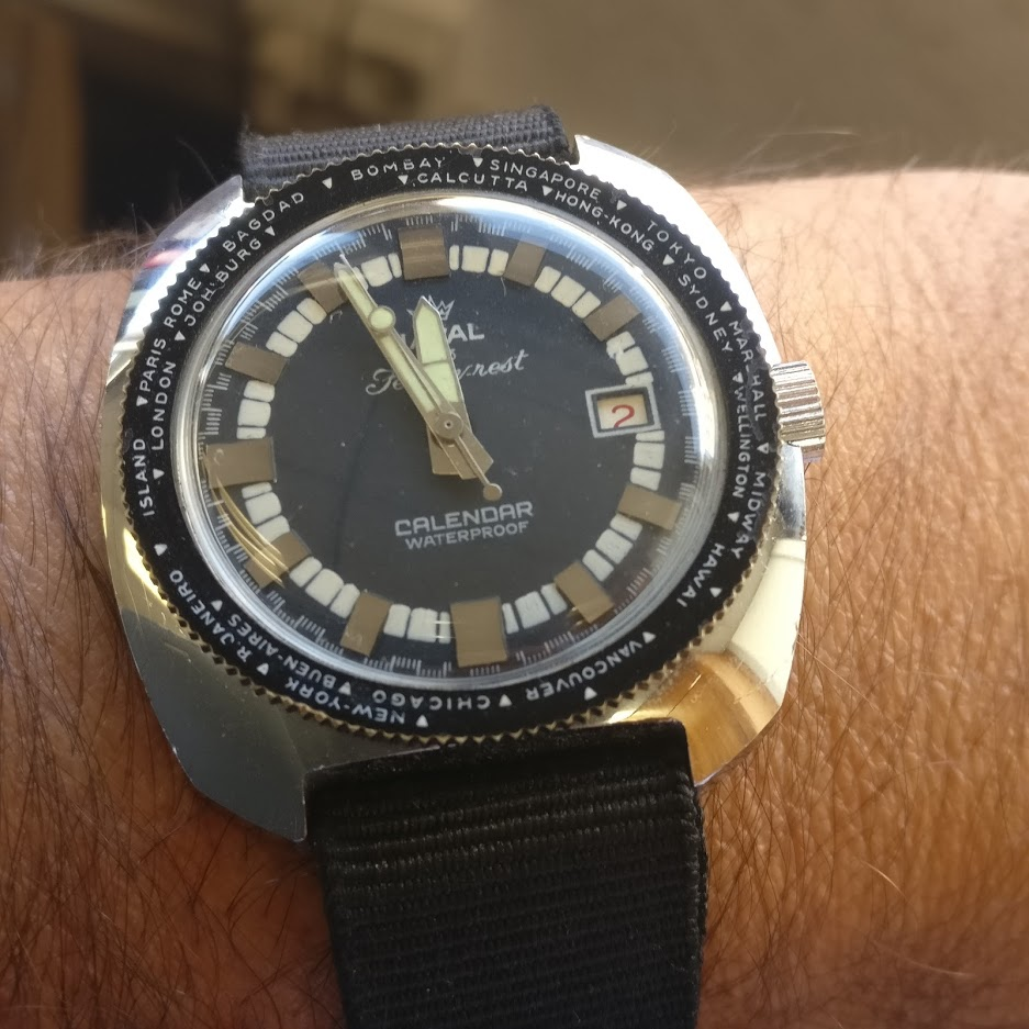 Relógios de mergulho vintage - Página 11 Img_2152