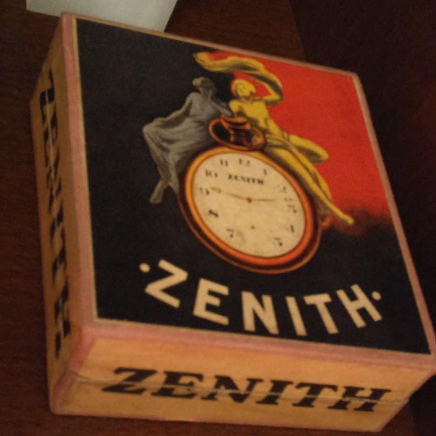 Memorabília do mundo dos relógios - Caixas antigas Img_2170