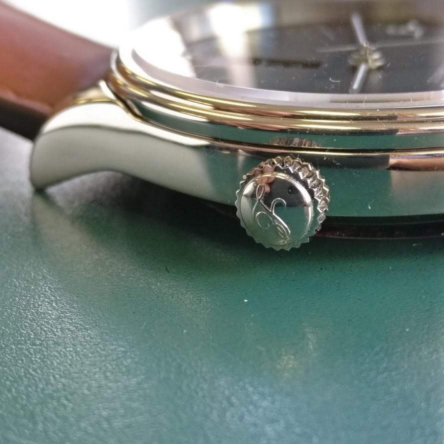 [Vendo] Relógio Louis Erard, automatico, modelo Heritage Collection Img_2213