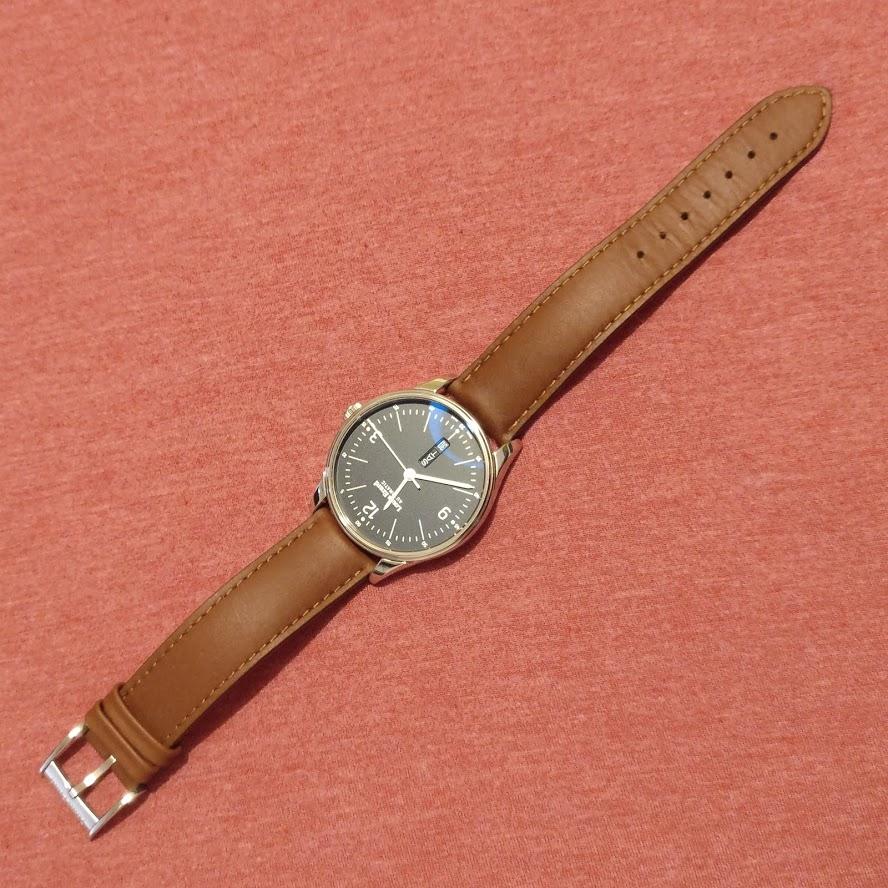 [Vendo] Relógio Louis Erard, automatico, modelo Heritage Collection Img_2217