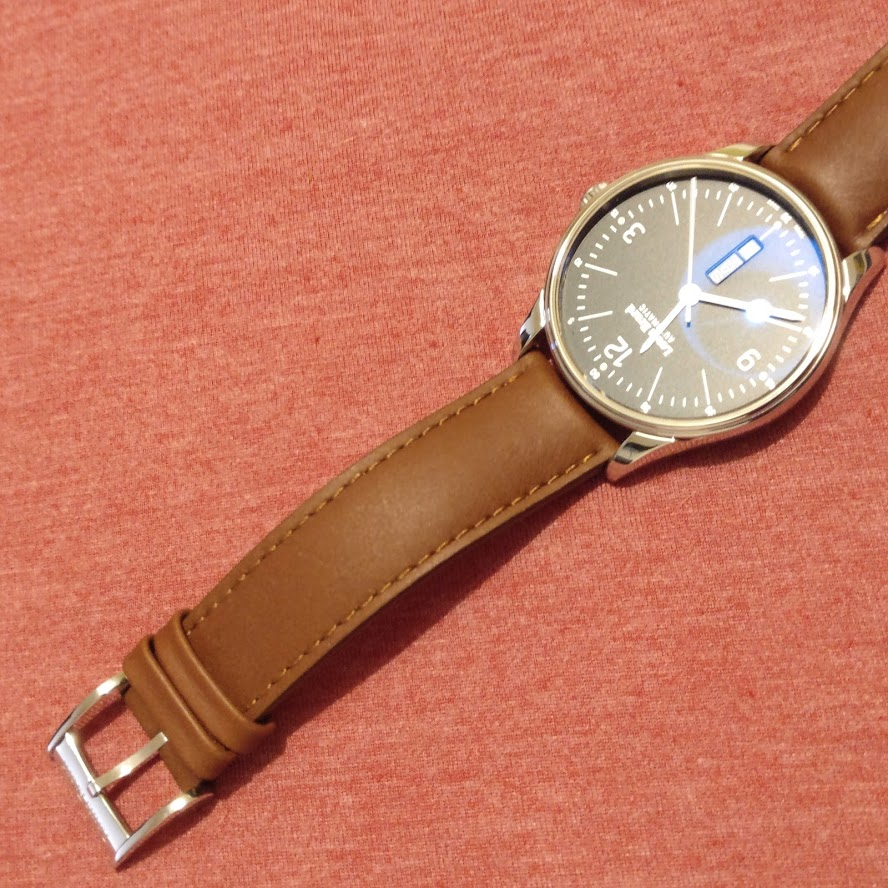 [Vendo] Relógio Louis Erard, automatico, modelo Heritage Collection Img_2218