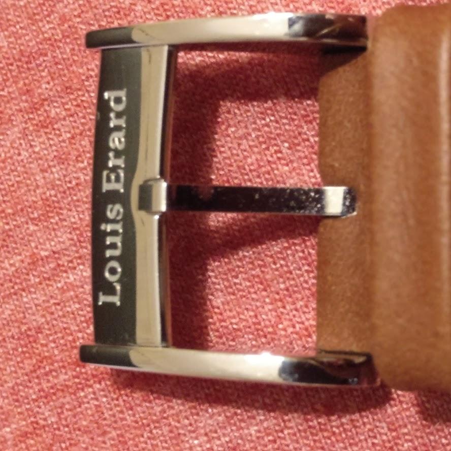 [Vendo] Relógio Louis Erard, automatico, modelo Heritage Collection Img_2221