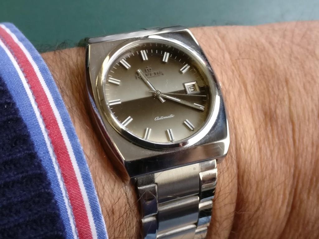 [Vendido] Relógio Helvetia automático Img_2274