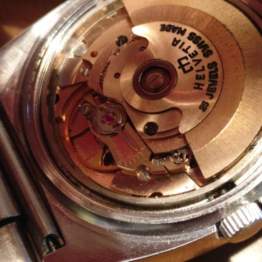 [Vendido] Relógio Helvetia automático Img_2276