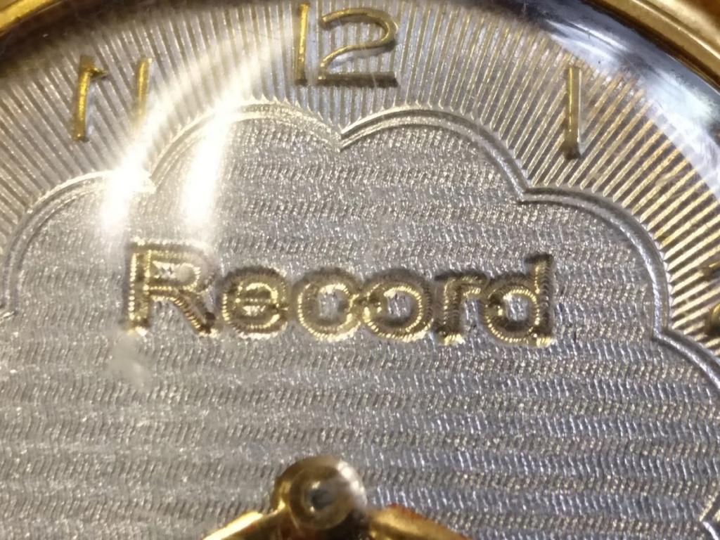 À venda online Record12