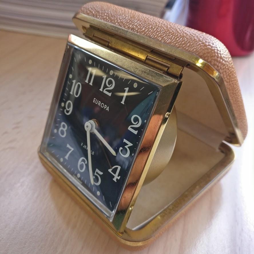 Despertadores e outros relógios antigos Relzgi11