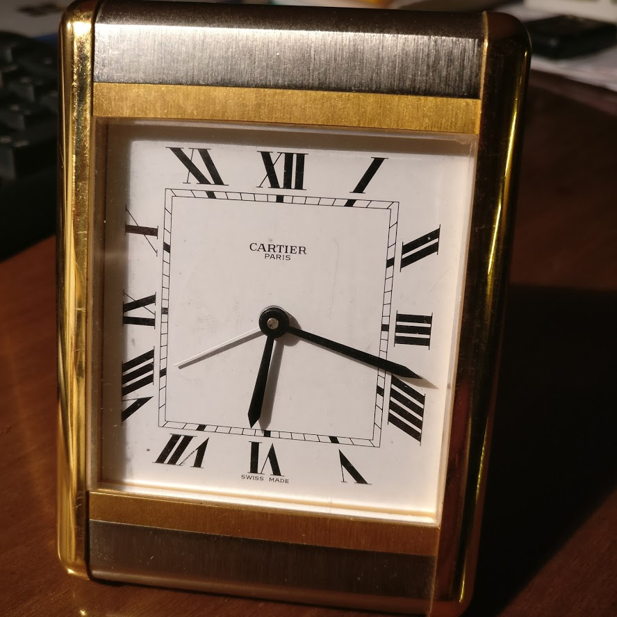 Despertadores e outros relógios antigos Relzgi16