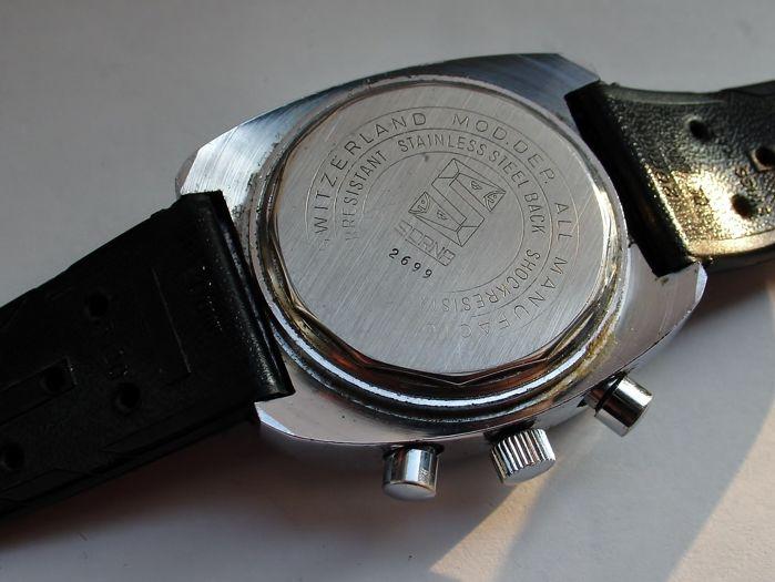 [Vendido] Relógio Sorna Chrono Sorna_18