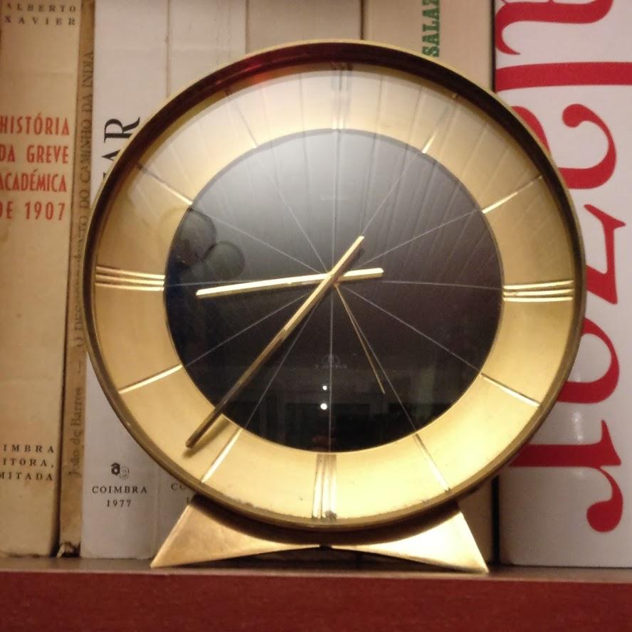 Despertadores e outros relógios antigos Swiza10