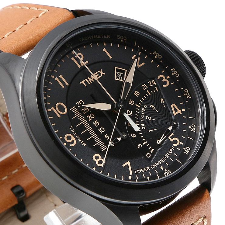 [Vendido] Timex Cronógrafo Intelligent Quartz T2P277 T2p27710