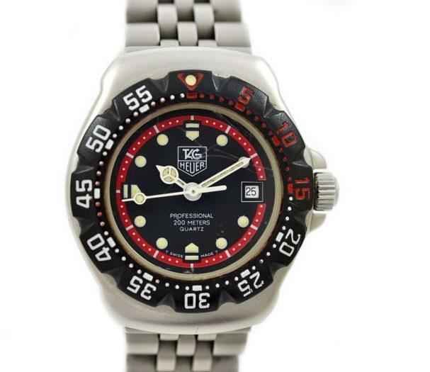 Qual o relógio? Tag-he11