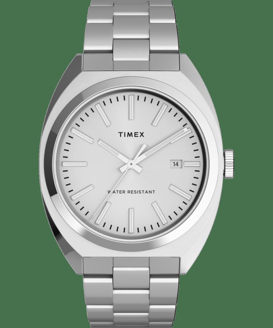 Novos Timex Timex10