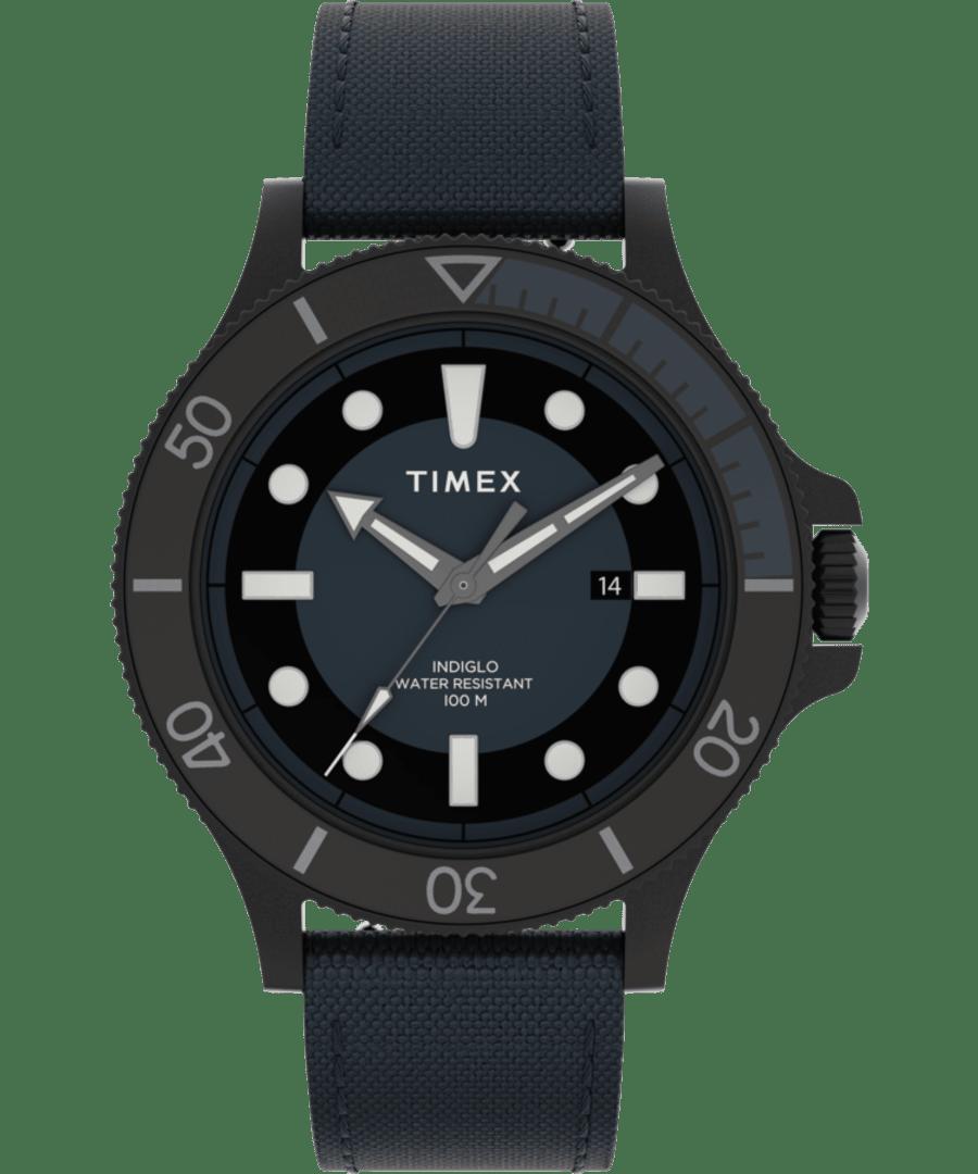 Novos Timex Tw2u1010