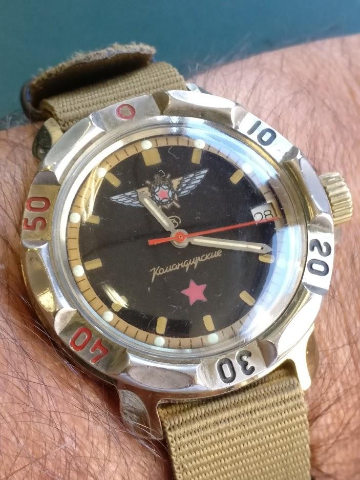 Relógio do Dia - Página 26 Vostok12