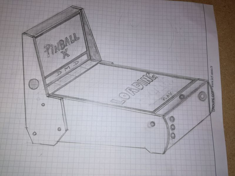 """[WIP] Projet MINI Pincab 24"""" Img_2013"""